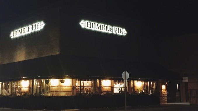 Humble Pie Tucson, AZ