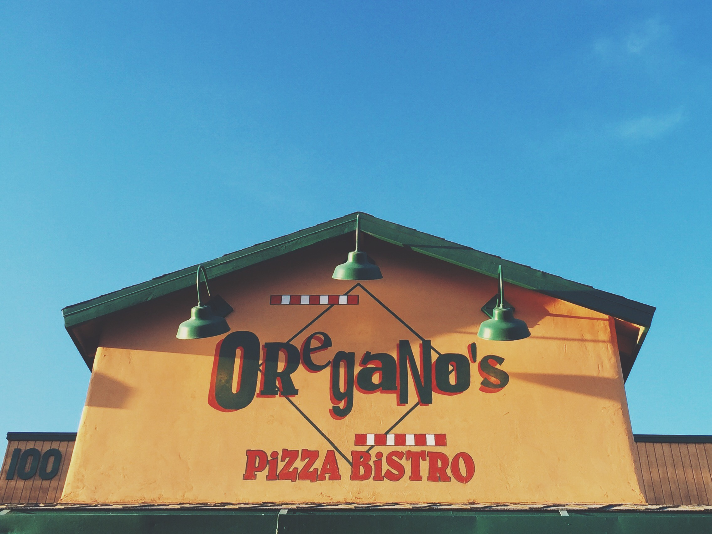 Oregano's North Tucson
