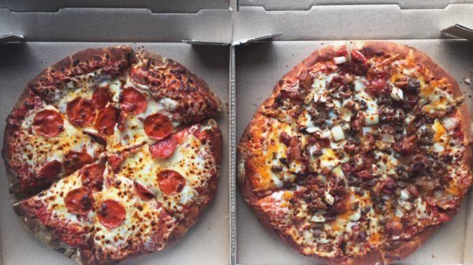 Bianchi's Italian Pizzas